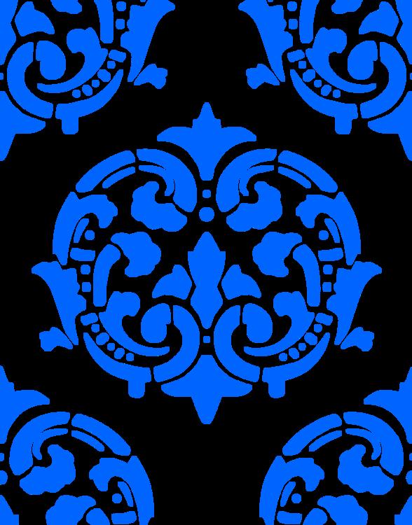 Blue,Visual Arts,Symmetry
