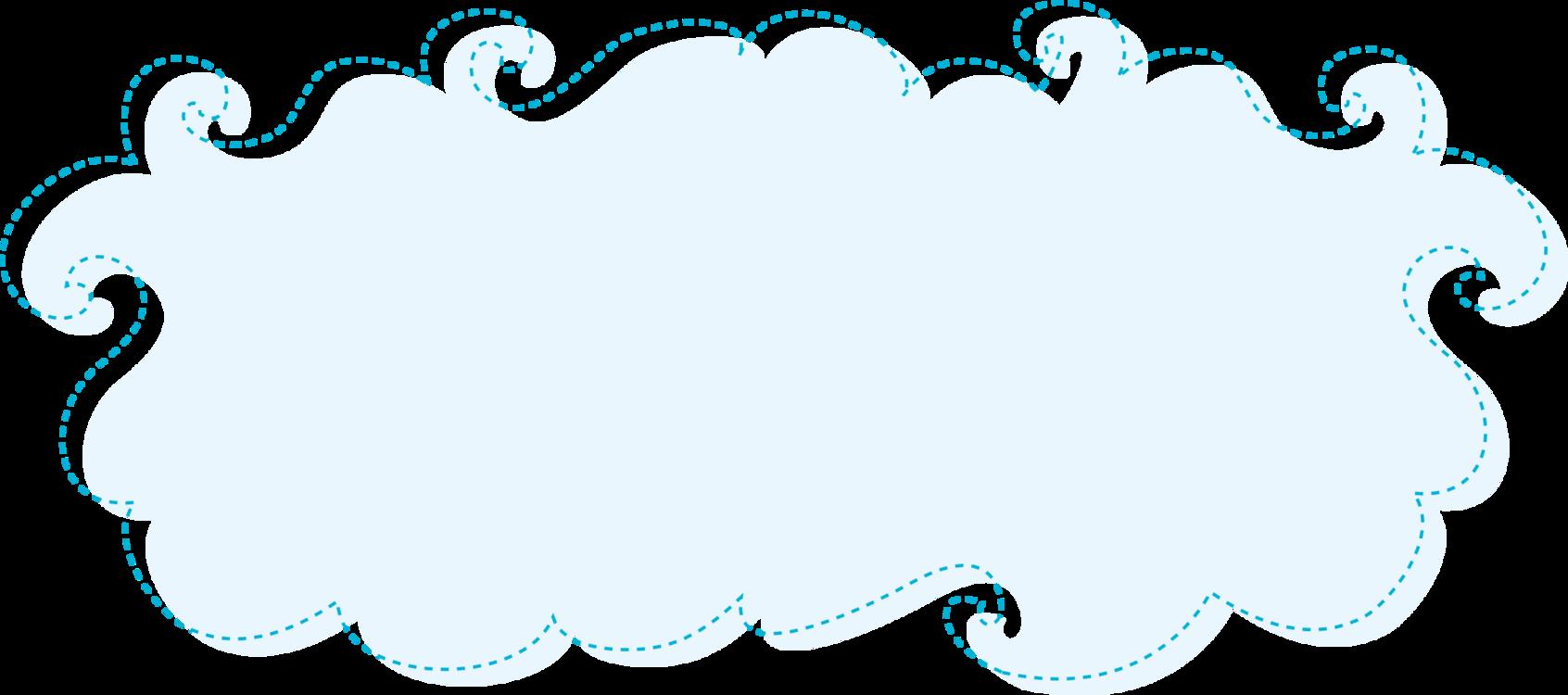 Blue,Line Art,Area