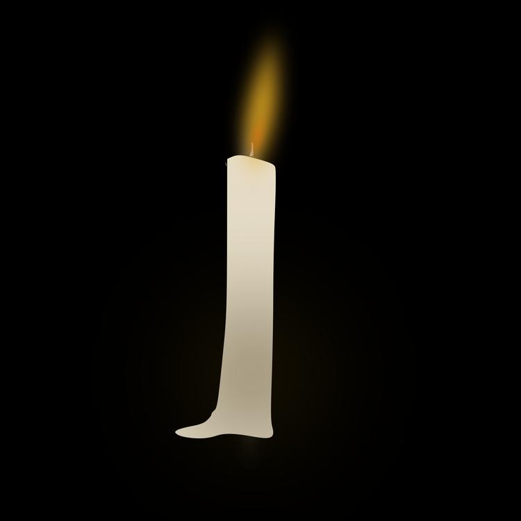 Flameless Candle,Heat,Lighting