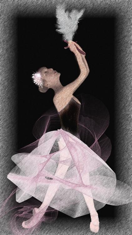 Performing Arts,Dancer,Ballet Dancer