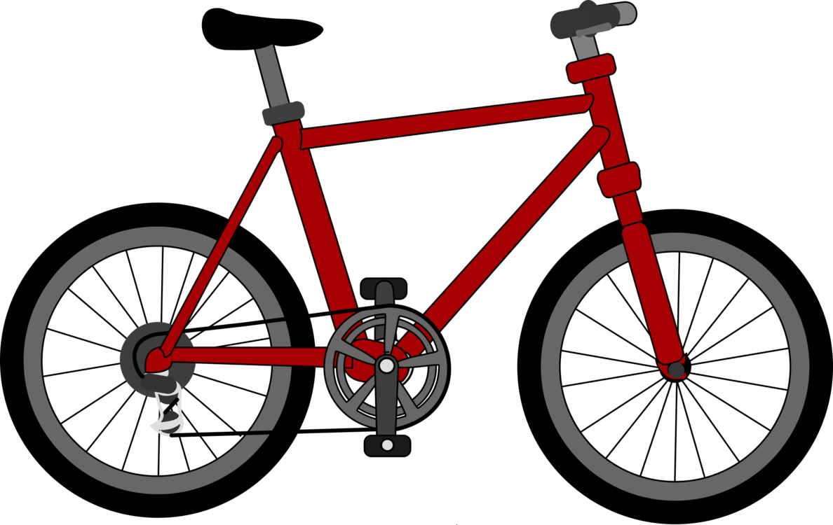 Bicycle Wheels Cycling Computer Icons Free Commercial Clipart