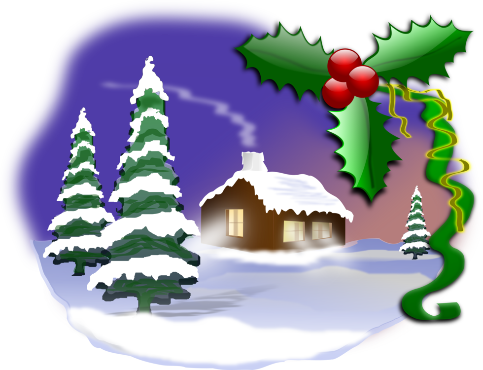 Clip Art Christmas Santa Claus Holiday Christmas tree free ...
