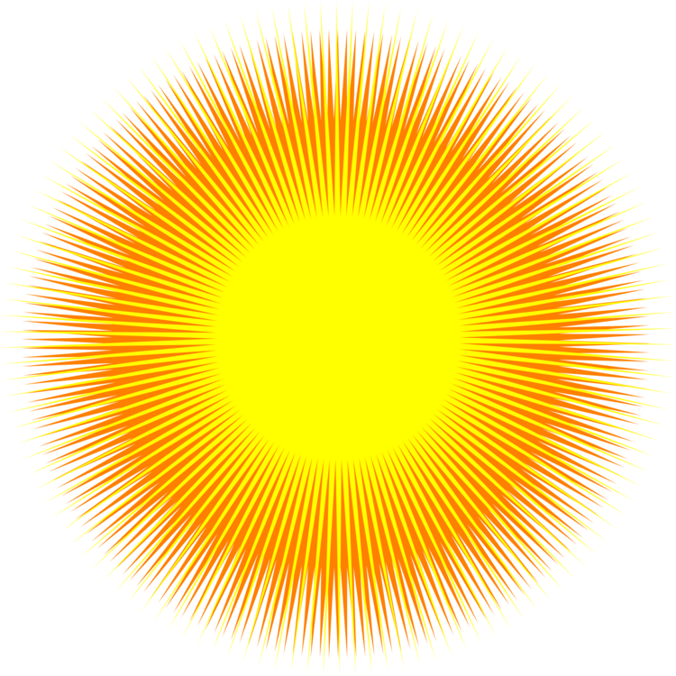 Symmetry,Sky,Yellow