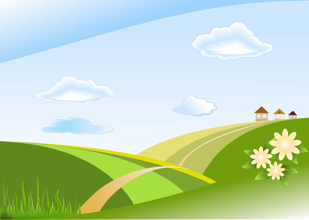Atmosphere,Meadow,Energy