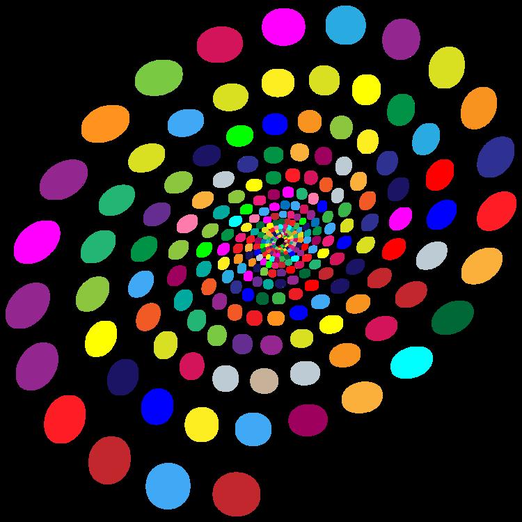 Circle,Line,Painting