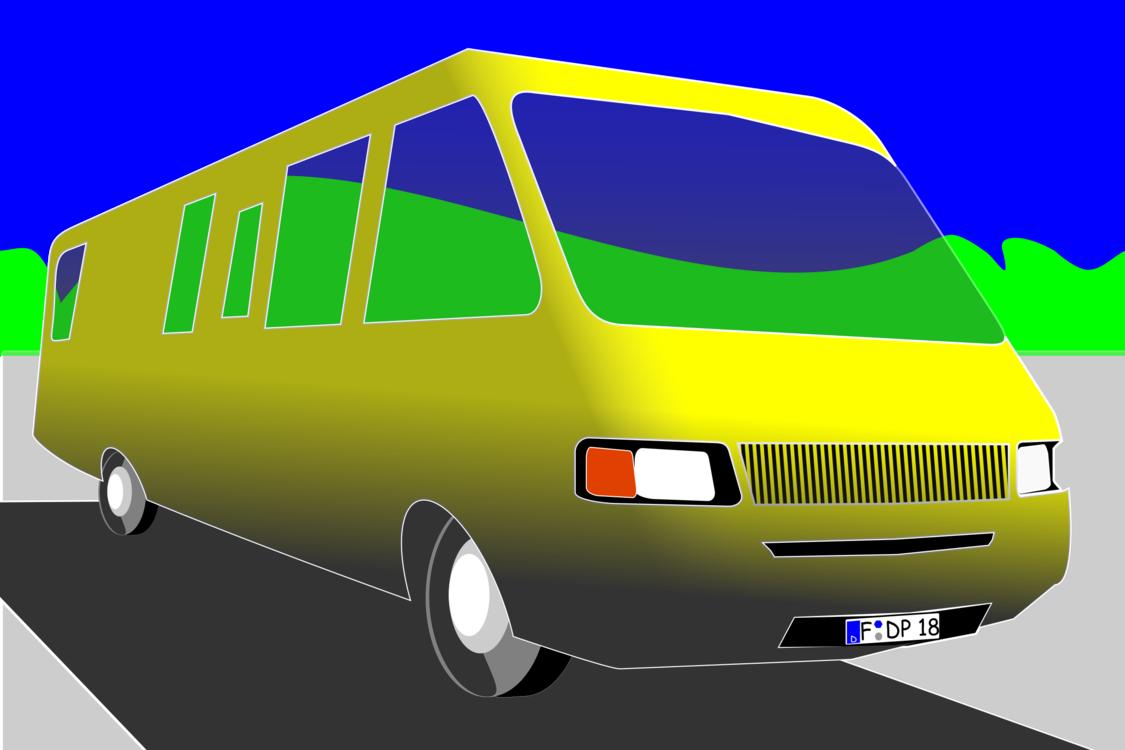 Van,Compact Car,Minivan