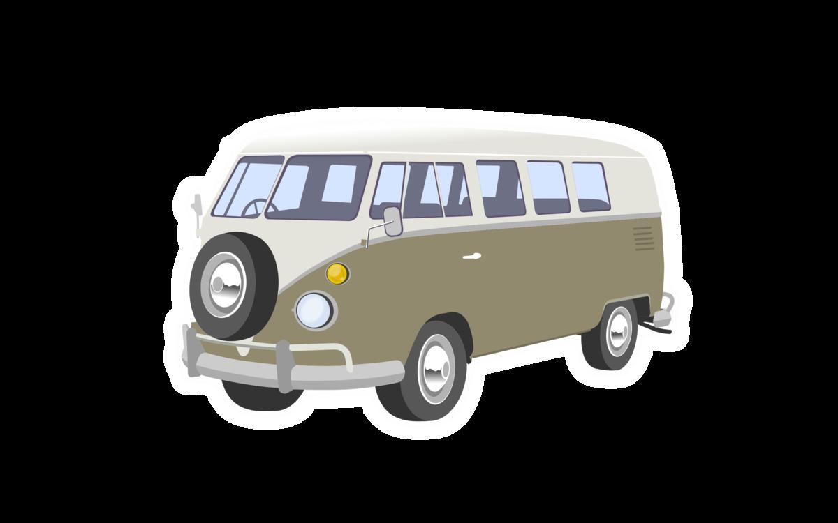 Minibus,Van,Model Car