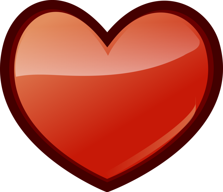 Heart Drawing Symbol Shape Download Free Commercial Clipart