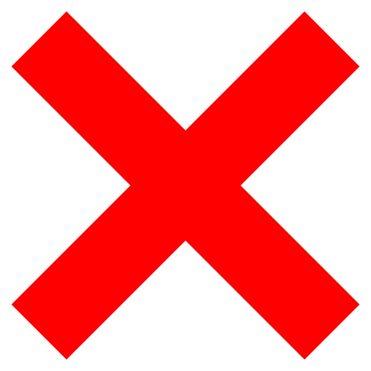 No Symbol Computer Icons Logo Negationszeichen Free Commercial