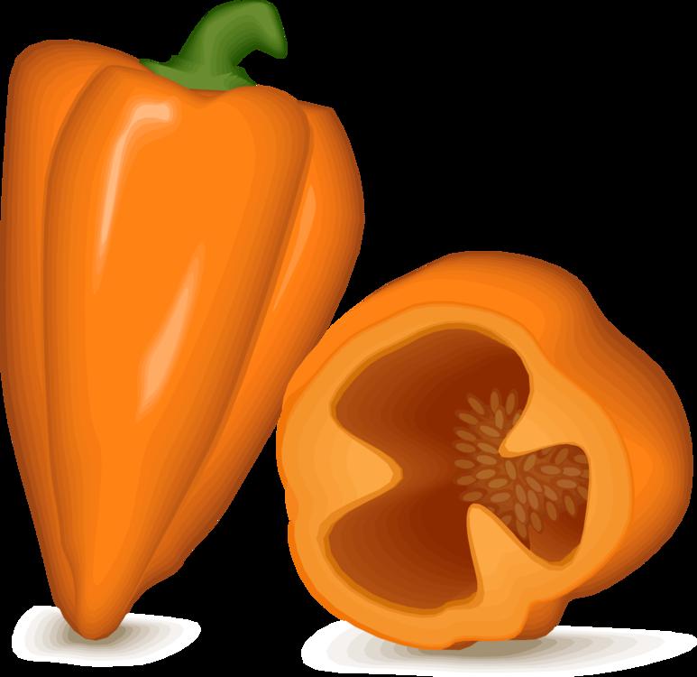 Gourd,Superfood,Bell Pepper