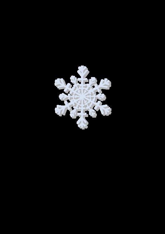 White,Tree,Snowflake
