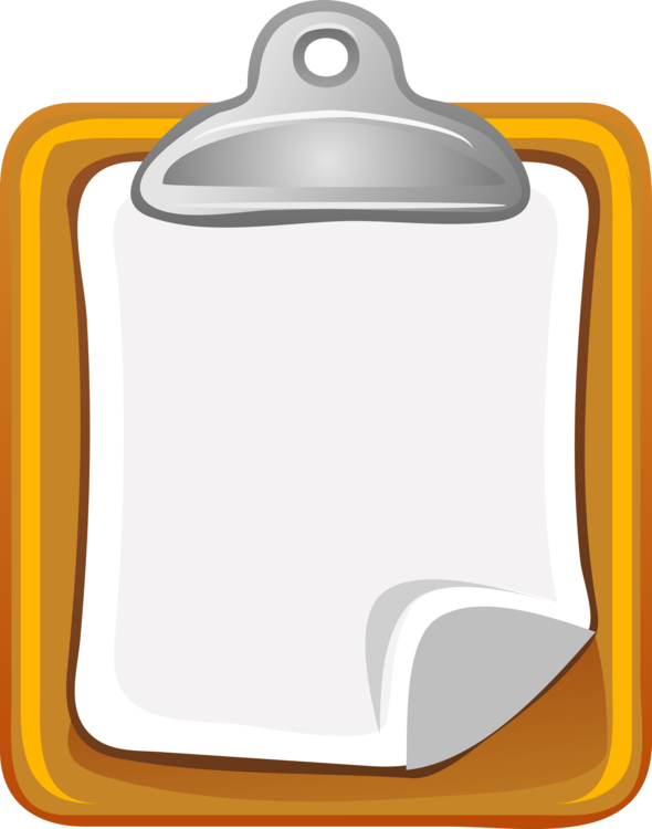Clipboard Download Document