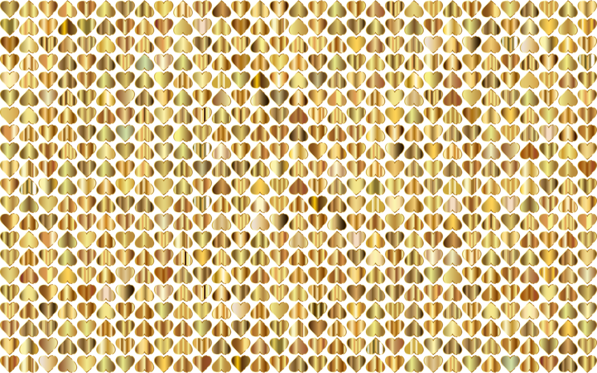 Symmetry,Material,Yellow