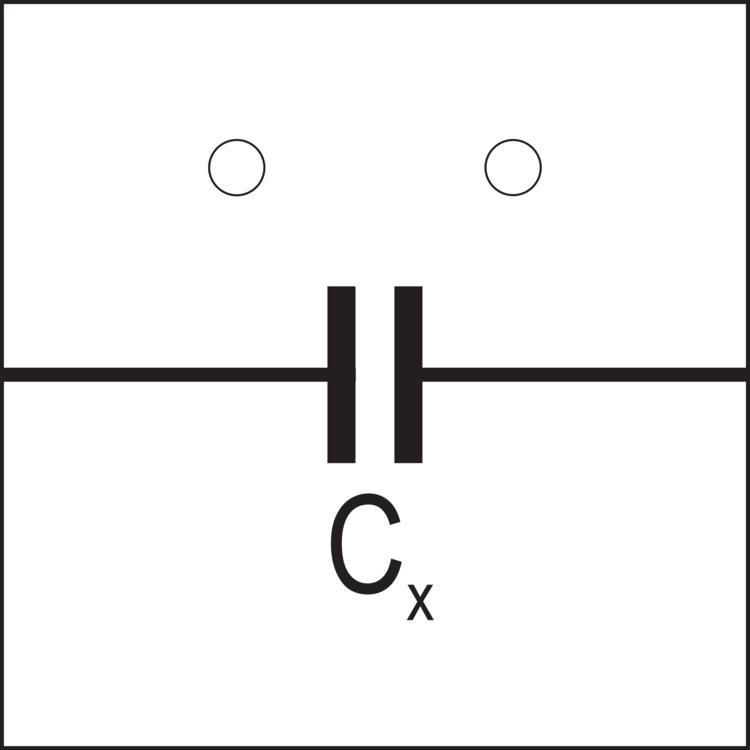 Electronics Capacitor Computer Icons Electronic Symbol Electronic