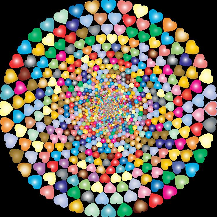 Download Vortex CC0 - Symmetry,Area,Circle CC0 Free Download