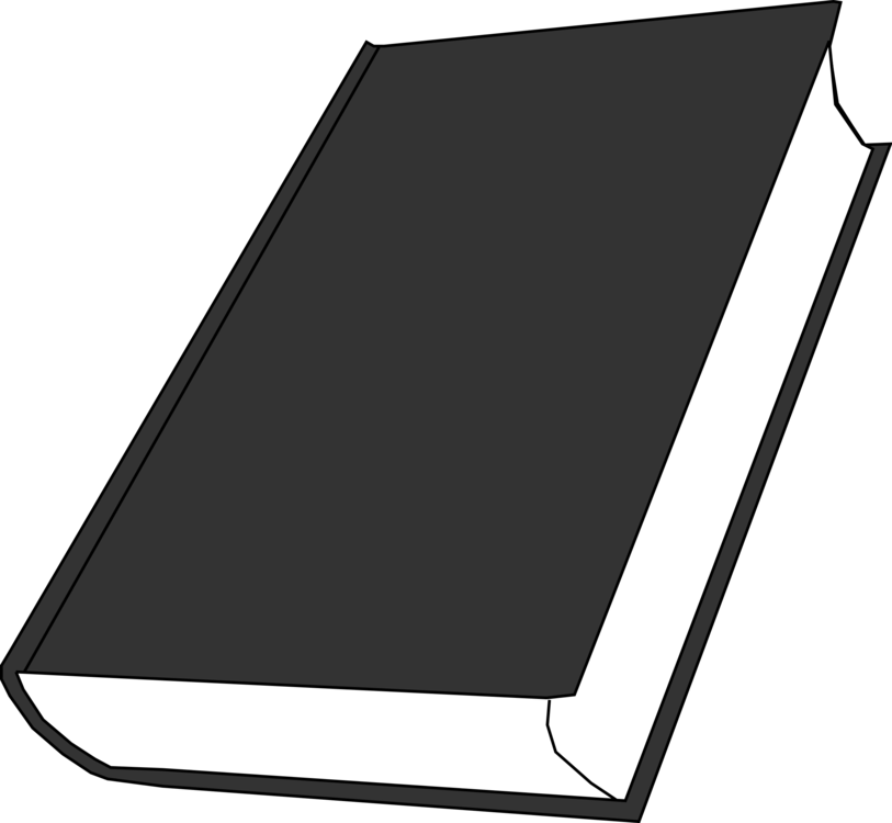 Clipart Book Cover