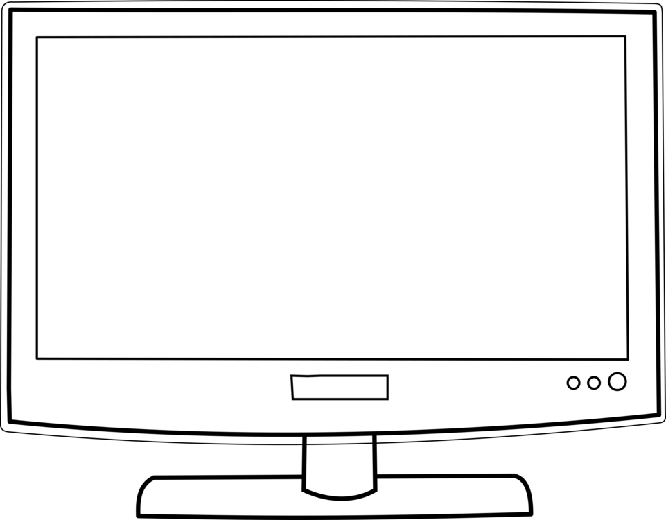 Computer Monitor,Display Device,Area