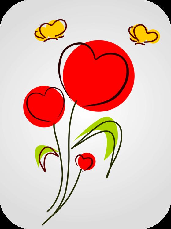 Heart,Flower,Love