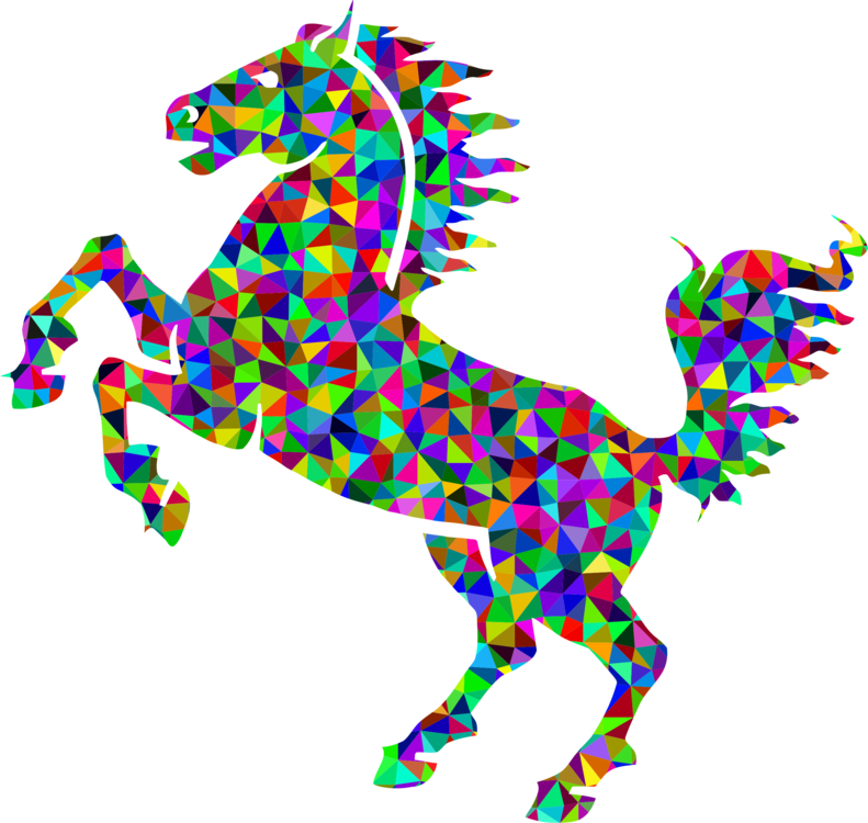 Art,Horse Like Mammal,Animal Figure