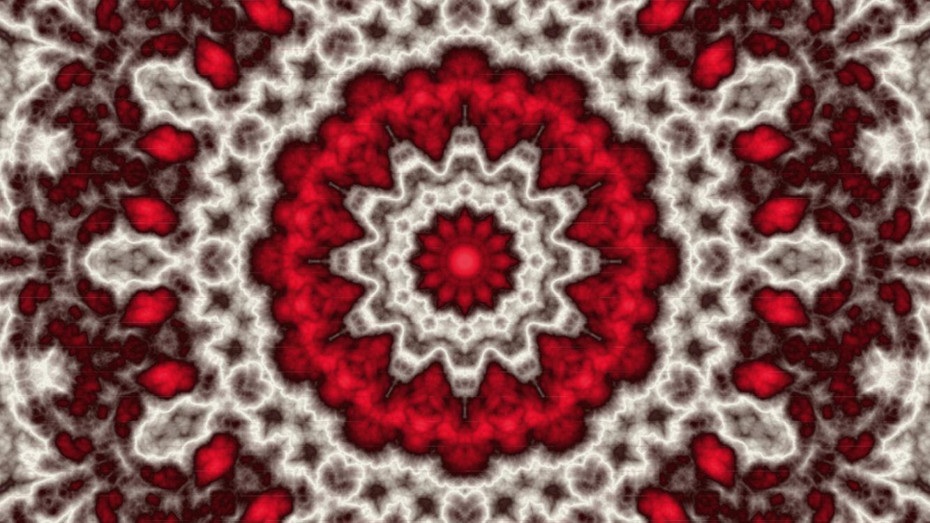 Symmetry,Needlework,Textile