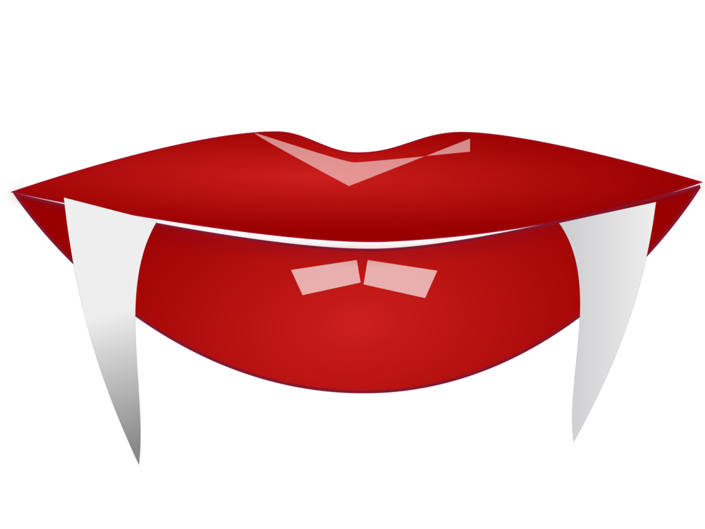 Red,Fang,Tooth