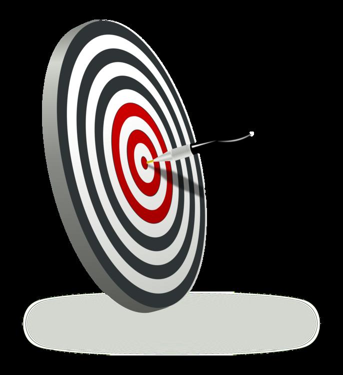Darts Computer Icons Bullseye Game Party Shooting Target Free