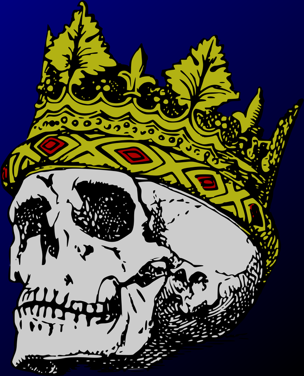 Skull Bone Human skeleton Crown