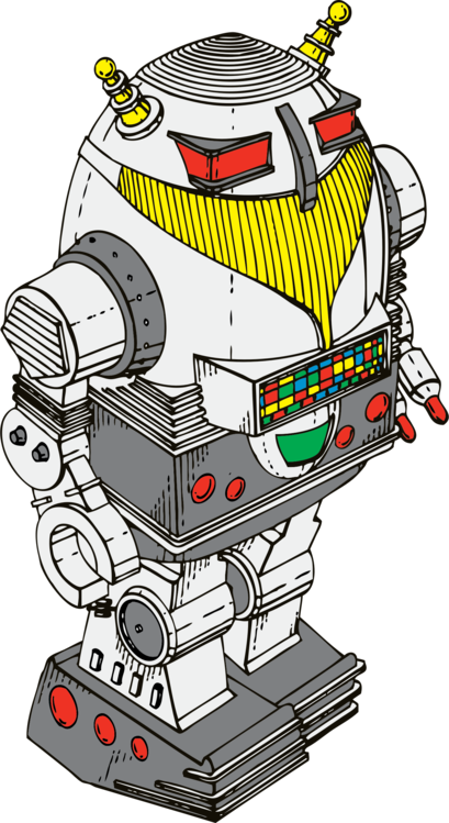 Art,Robot,Machine