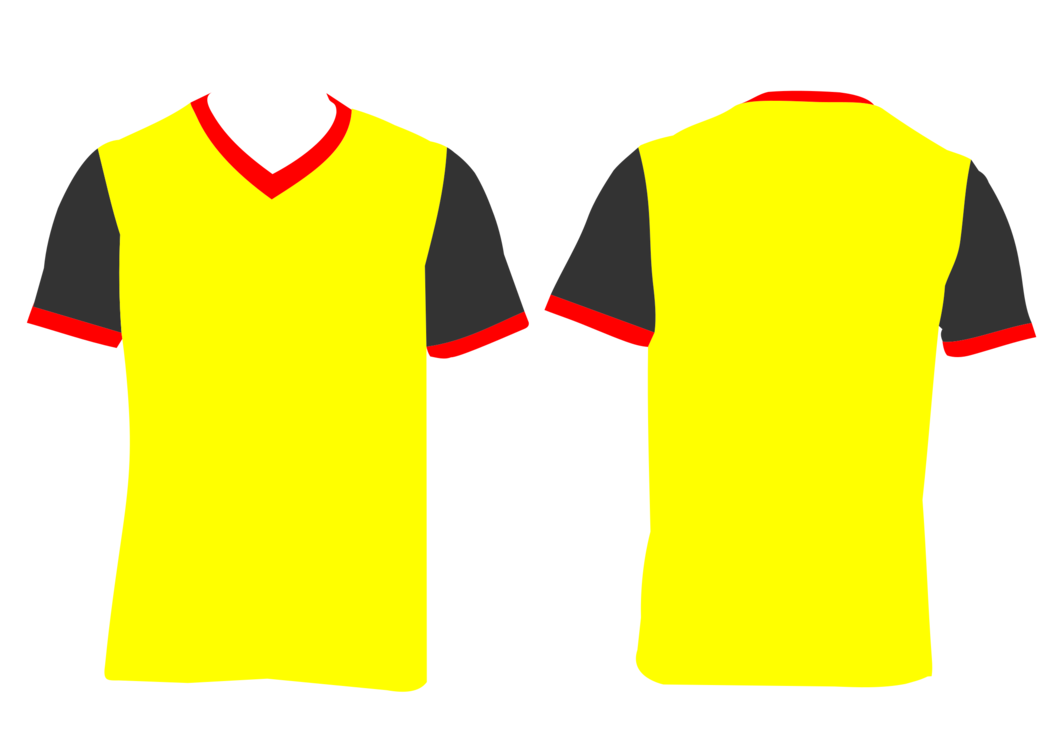 Sports Uniform,Yellow,Active Shirt
