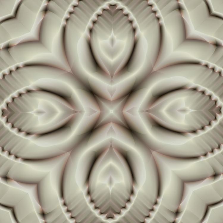 Symmetry Line