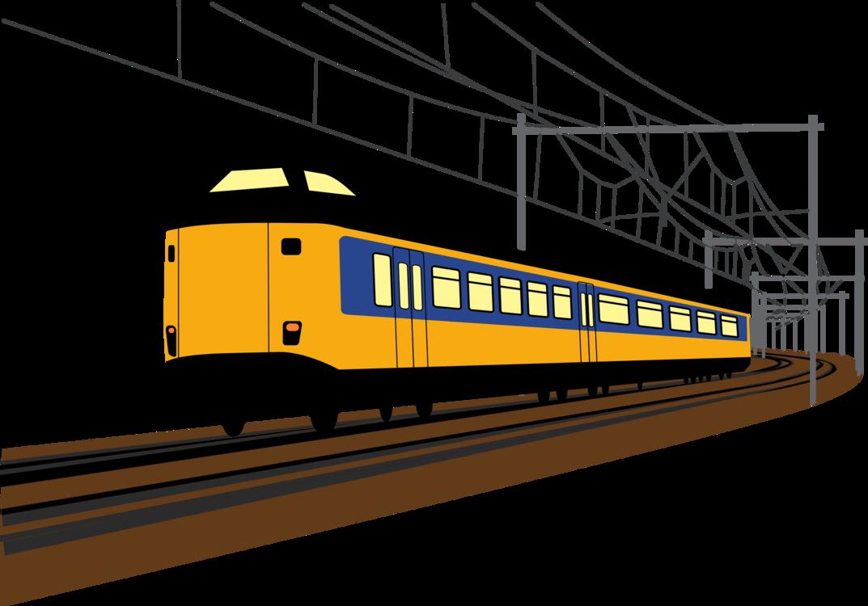 Rolling Stock,Track,Rapid Transit