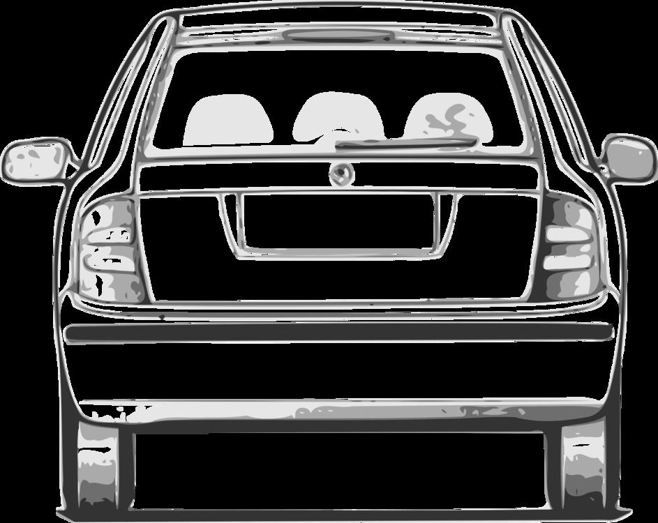 Trunk,Automotive Exterior,Compact Car