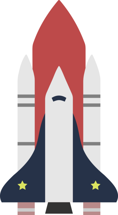 Angle,Rocket,Logo