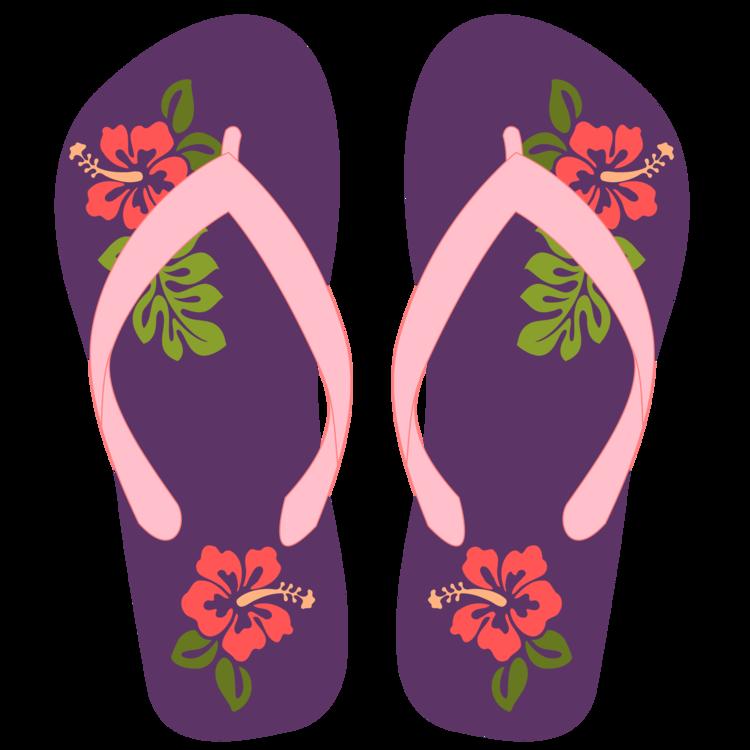 Flower,Purple,Sandal