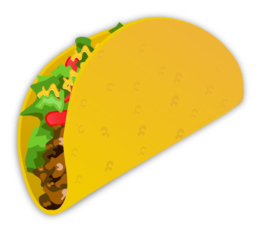 Yellow,Taco,Mexican Cuisine