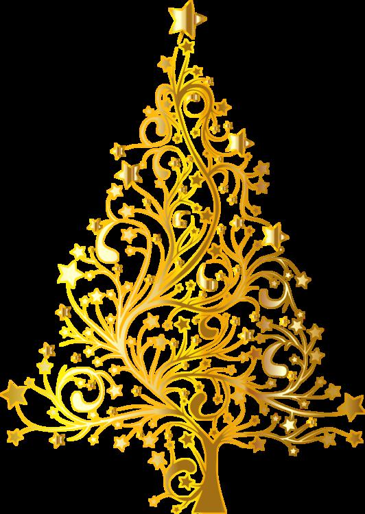 Christmas Tree Christmas Ornament Clip Art Christmas Cc0 Fir Pine