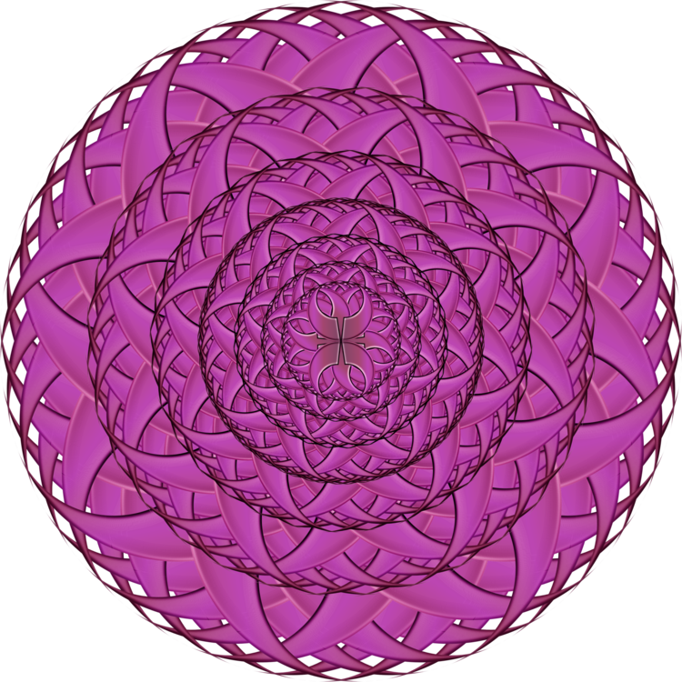 Symmetry,Purple,Sphere