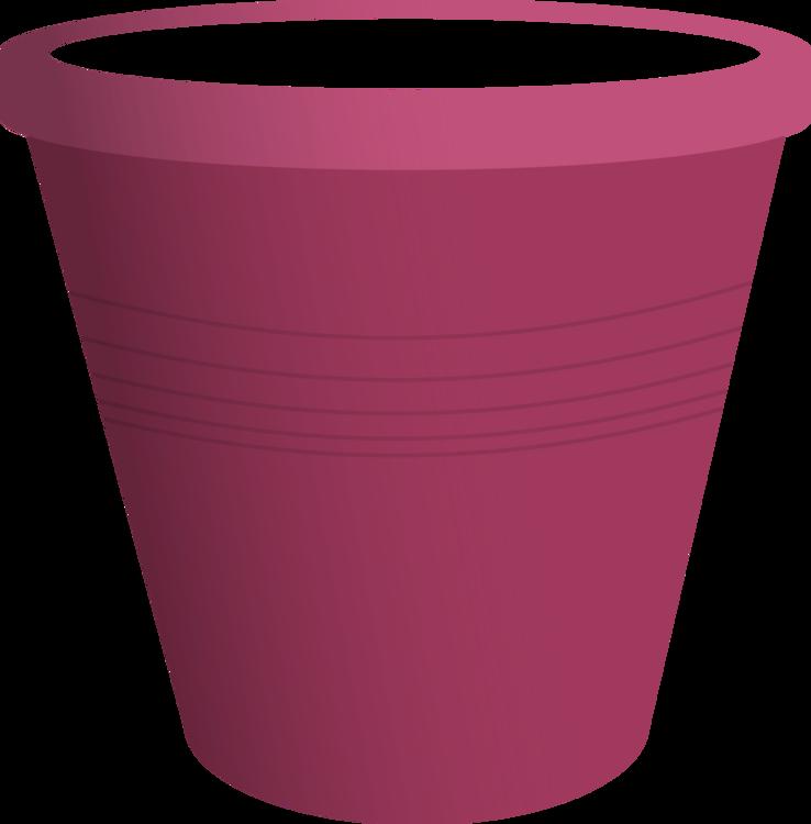 Lid,Cup,Purple