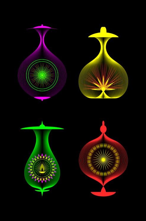 Organism,Light,Color