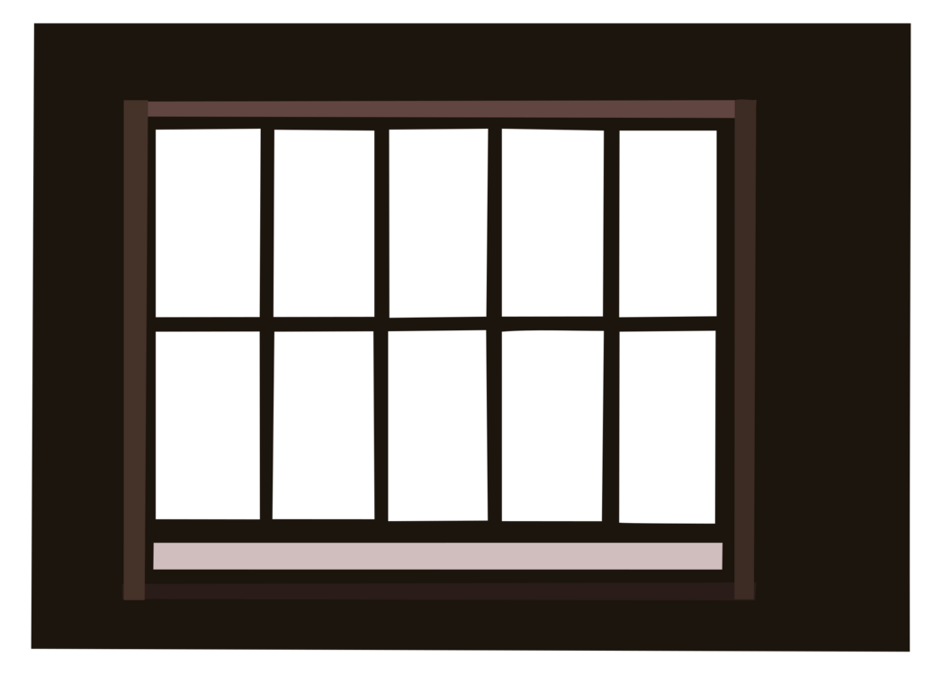 Picture Frame,Sash Window,Square