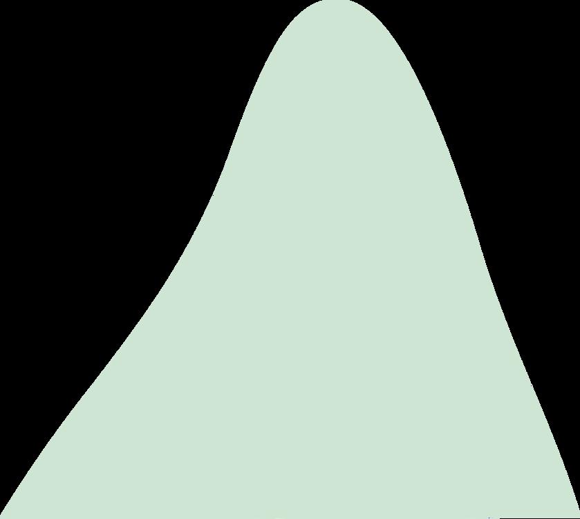 Triangle,Sky,Green