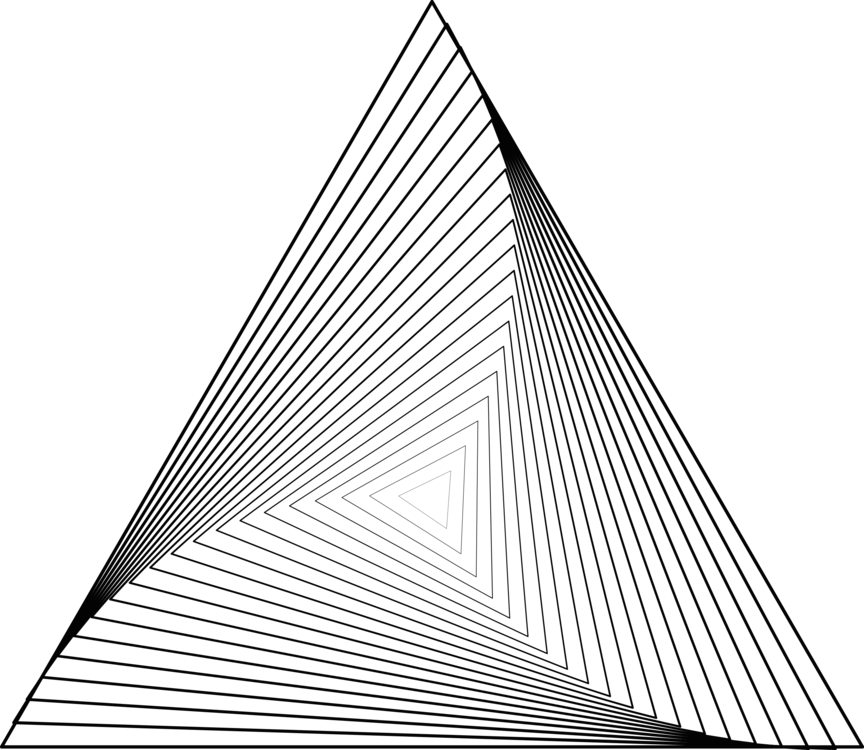 Building,Triangle,Symmetry
