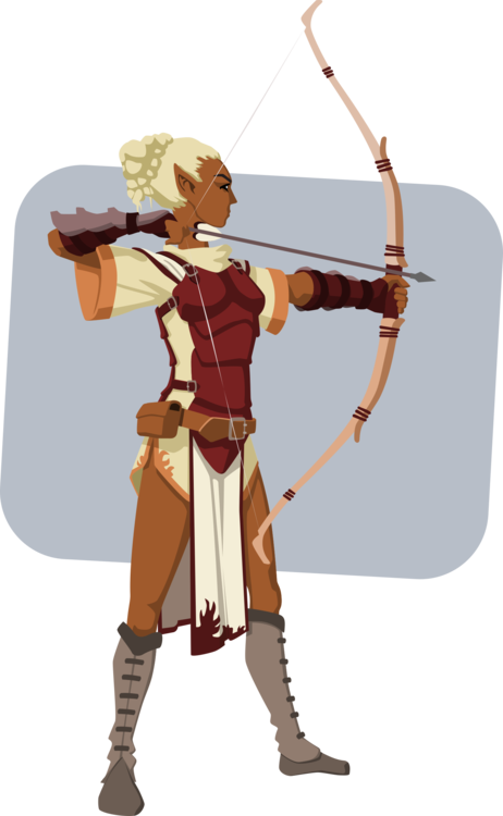Bow And Arrow,Recreation,Cold Weapon
