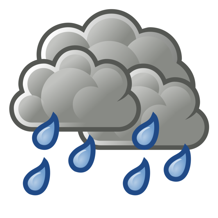 Circle,Shower,Cloud