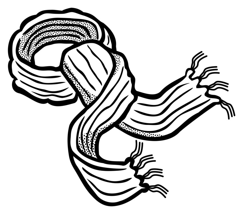 scarf outline drawing wiring diagrams \u2022