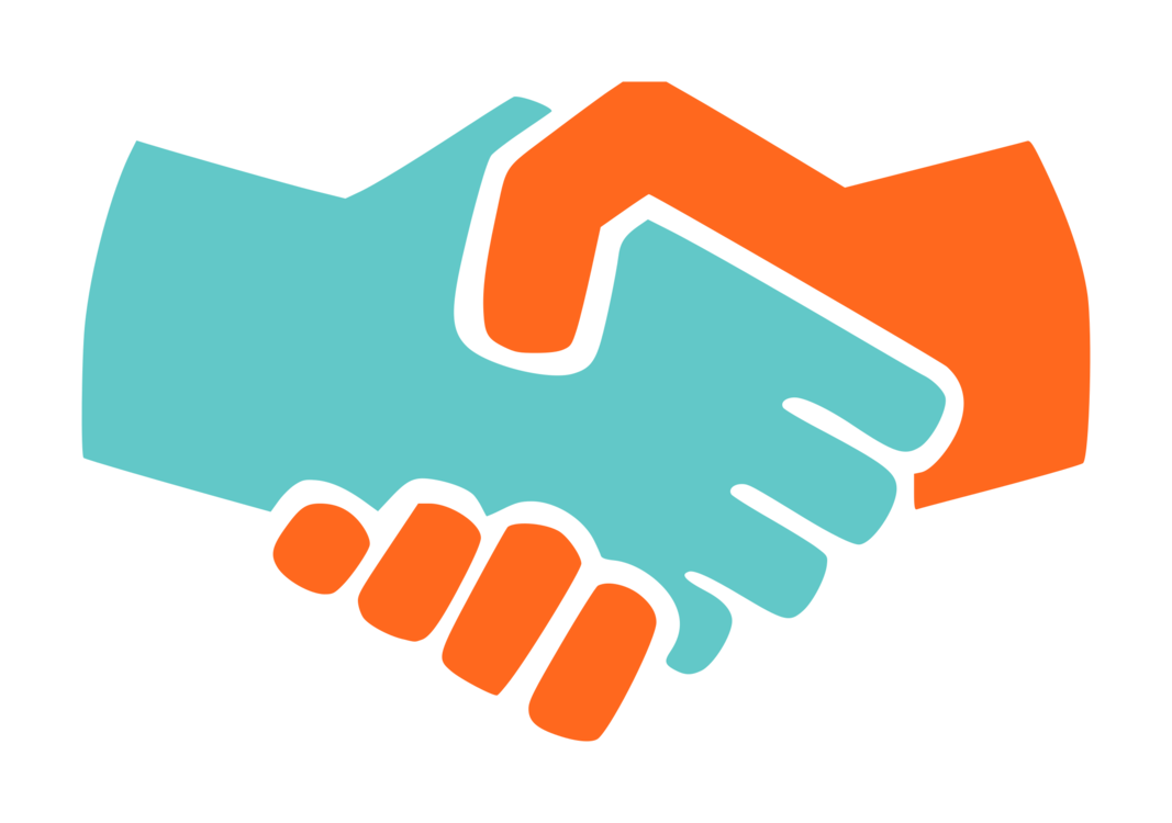 handshake computer icons drawing free commercial clipart youtube rh kisscc0 com business handshake clipart shake hands clipart free