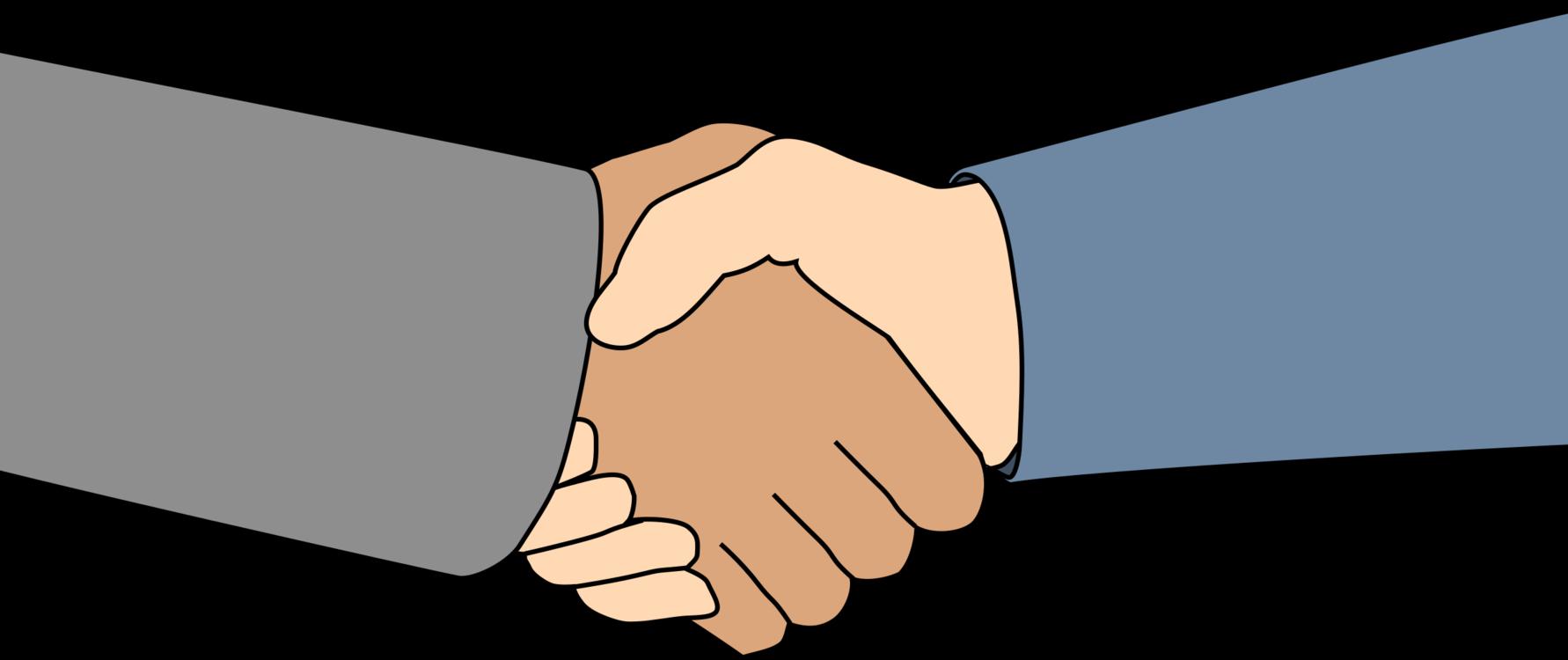 Handshake,Angle,Thumb
