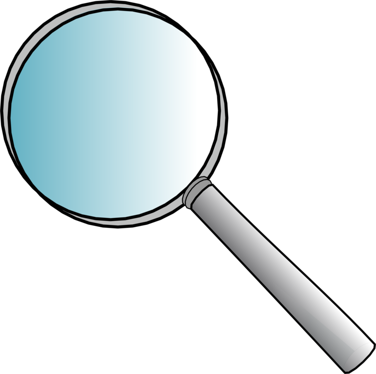 magnifying glass cartoon drawing download free commercial clipart rh kisscc0 com