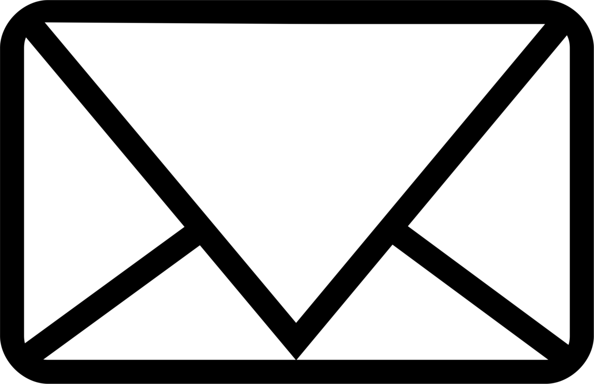 Email Address Computer Icons Bounce Address Free Commercial Clipart