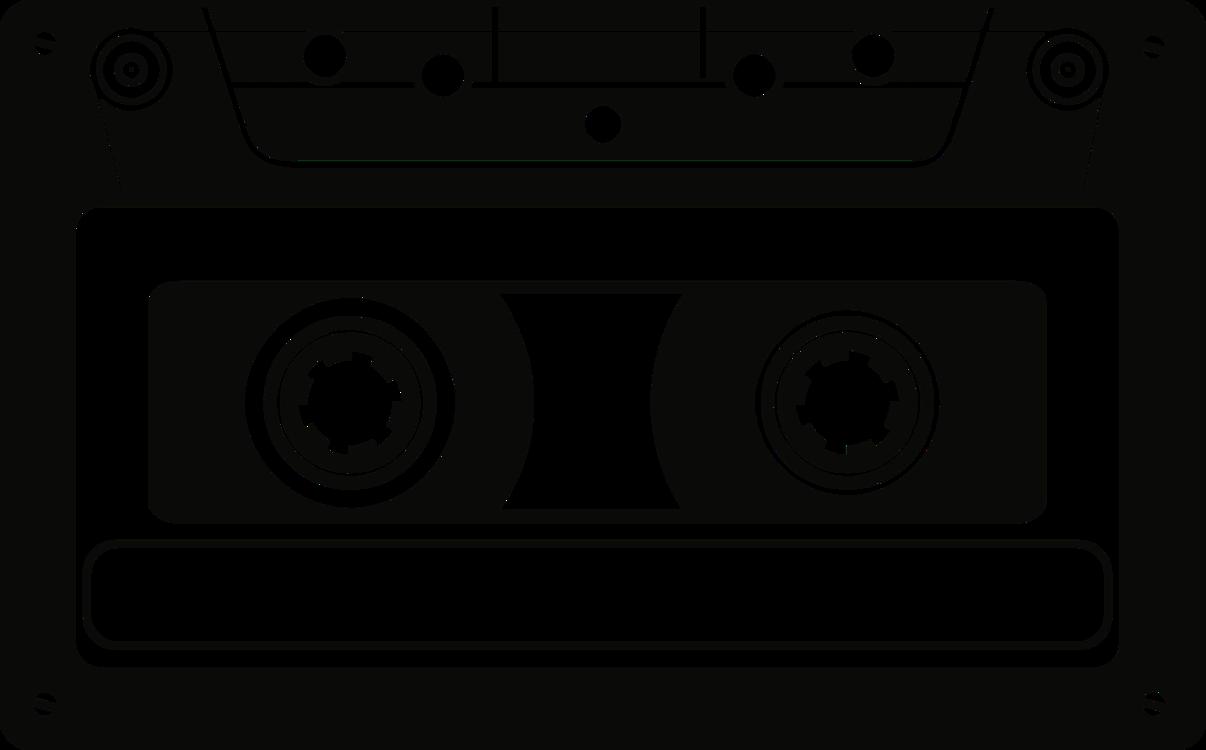 compact cassette tape recorder magnetic tape cassette deck radio